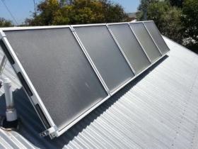 Solar Ventilation System for Asthma Manangement