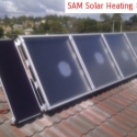 Solar Ventilation for effective Asthma Management