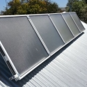 Solar Ventilation System for Asthma Manangement