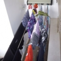 Example of drying room