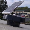 commercal-heat-extraction-with-solar-fan