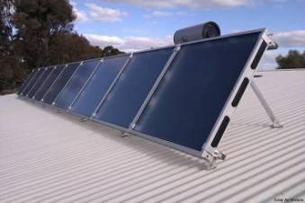 Solar whiz roof ventilation