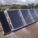 SAM for Solar House Ventilation and Solar Home Heating