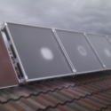 Solar Heating Ventilation also help reduce mould and relive Asthma symptoms