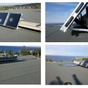 solar air collector