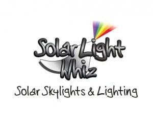 Solar Light Whiz Smart Solar Skylight